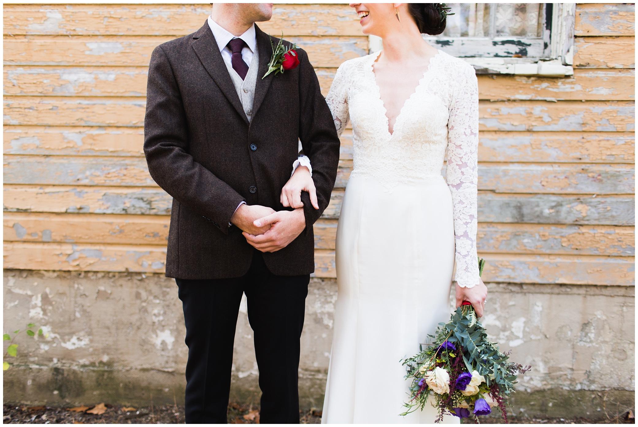 Jill greenfield wedding